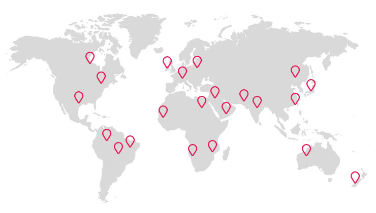 Distributors | Fortress Diagnostics